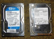 Disco duro 500gb pc sata