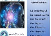 Formacion de astrologia 2020