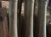 Chaguaramas decorativas 2.40 altura doce tapas (6)
