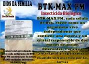 Mtk-max, dios da semilla insecticida biolÓgico