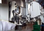 Maquina de cocer singer overlock 321c-251m-55