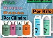 venta de gas refrigerante al mayor y detal para:n