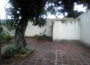 casa en venta, urb. agua blanca 600m2 r6