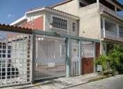 Casa en venta en sector san pedro guatire 2 dormitorios 85 m2