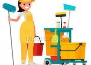 Servicios domesticos por hora