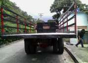 Camion ford 600 ano 78