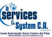 Servicios tecnico valencia