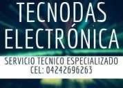 Tecnico en electronica repara a domicilio