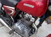 Excelente moto empire 150 cc ano 2008.