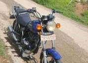 Excelente moto empire owens 2012