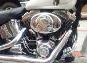 Harley davidson fast boy ano 2001