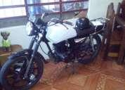 Excelente moto bera 2012 cm nueva los guayos