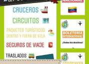 agencia de viajes let s go travel