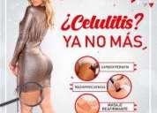 Servicios aps para el tratamiento de celulitis