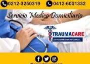 Servicios de enfermeria a domicilio