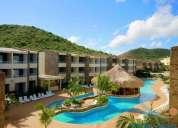 Vendo hotel kokobay playa caribe margarita