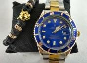 Compro reloj rolex llame whatsapp 04149085101