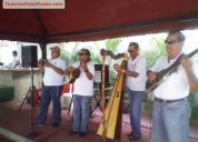 Arpa cuatro y maracas grupo araguaney maracaibo