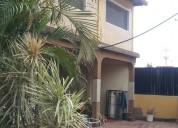 Vendo amplia y hermosa casa urb. villa africana