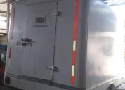 cava de fibra de vidrio para camión 350
