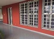 Oficina en venta en pueblo nuevo norte el tigre 530 m2