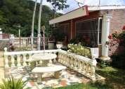 Casa en venta en los anaucos country club valles del tuy 6 dormitorios 534 m2