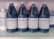 Cera sellador acrilica o acriplastica color negro