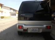 Camioneta wagon r
