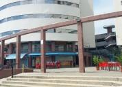 Alquiler oficina reda building el parral - rof10