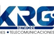 Servicios profesionales integracion redes y ti