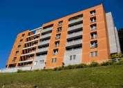 apartamento en alquiler en las minas san antonio de los altos 2 dormitorios 92 m2