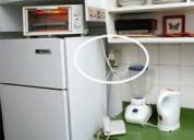 Reparacion y mantenimiento de aires y electrodomes