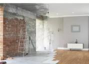 Remodelacion, planos, proyectos y servicios de con