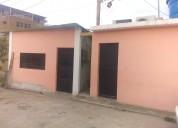 Vendo casa en tanaguarena