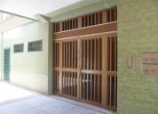 Venta de apartamento en ciudad bolivar