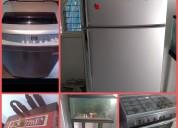 Combo electrodomésticos para el hogar