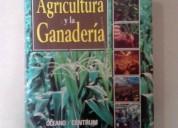 Enciclopedia prÁctica de la agricultura y la ganad