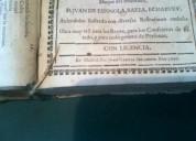Testamento politico cardenal dvqve año 1696