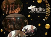 Mariachis michoacan / el mejor de la zona