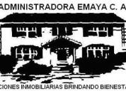 Administradora emaya c.a gestiones y tramites