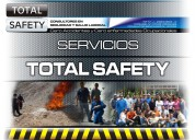 servicio de seguridad y salud laboral (lopcymat)