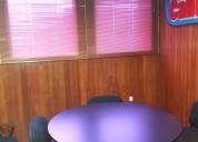 Alquilo oficinas en torre ejecutiva av bellavista