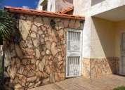 Townhouse en venta en pueblo nuevo sur el tigre 4 dormitorios