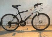Bicicleta montañera rin-24