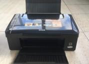 Impresora epson stylus tx110