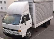 Transporte de carga para viajes y mudanzas