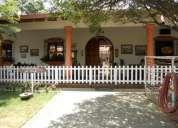 Casa en venta en las barrancas guatire 6 dormitorios 934 m2