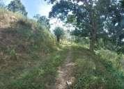 terreno en venta en los cerritos municipio montalban