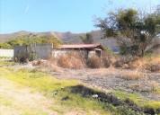 Terrenoen zona industrial castillito, san diego