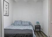Rento habitaciones parejas, damas o caballeros pl